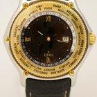 Ebel Voyager Automatik GMT Worldtime