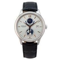 Montblanc Chronometrie Dual Time Vasco da Gama Specal Edition