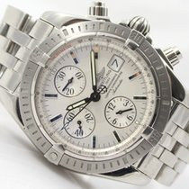 Breitling CHRONOMAT EVOLUTION A13356 STEEL
