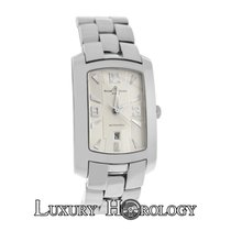 Baume & Mercier Authentic Men's  Hampton 65308 Date...