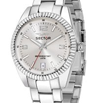 Sector R3253476003 - 240, TIME ONLY, MAN,  48X41 mm