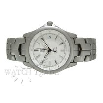 TAG Heuer LINK AUTOMATIC REF. WJF2111.BA0570