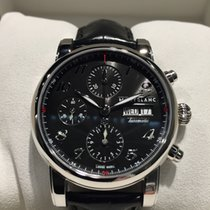 Montblanc Star Chronograph Automatic