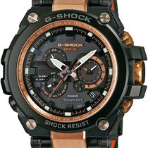 Casio G-SHOCK SOLAR SUPERIOR SERIES MTG-S1000BD-5AER