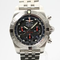 Breitling Chronomat 44 Limited Edition No. 117/2000