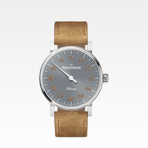 Meistersinger PH307G Phanero anthrazit/gold
