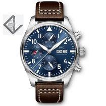 IWC 377714 Pilot's Watch Chronograph Edition Le Petit...