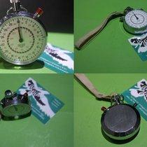 Heuer original stopwatch splt seconds