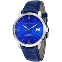 Ulysse Nardin San Marco Classico Blue Dial Automatic