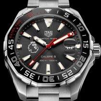 TAG Heuer Aquaracer Special Edition Premier League Limited