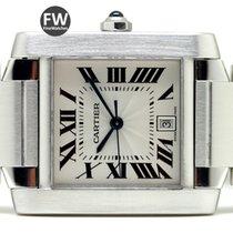 Cartier Tank Francaise Automatic