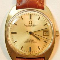 Omega Constellation Automatic Chronometer Watch - Men's...