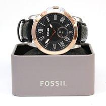 """Fossil Herren Armbanduhr """"Grant"""" FS 4943"""