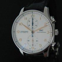 IWC Portuguese chrono-automatic