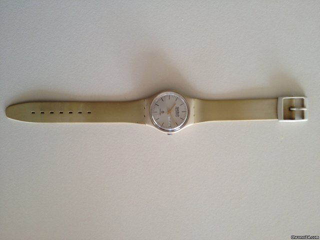 Swatch Quartz