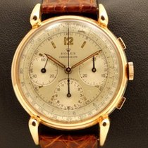Rolex Antimagnetique Chronograph, Ref. 4313, with Fancy Lugs