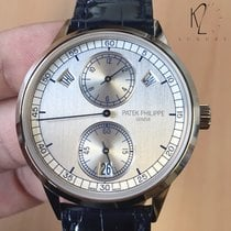 Patek Philippe 5235G Regulator Annual Calendar