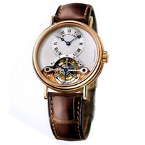 Breguet Classic Grand Complications Tourbillon