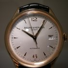 Baume & Mercier Clifton Automatic - Red Gold