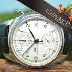 IWC Portugieser Chronograph Classic von 12-2015, B&P, Ref...