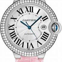 Cartier- Ballon Bleu, Ref. WE900951