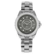 Chanel J12 H2566  (11173)