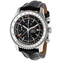 Breitling Men's A2432212/B726/441X Navitimer World Watch