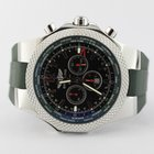 Breitling Bentley Gmt Limited Edition Of 1000 A47362