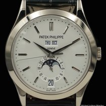 Patek Philippe Ref# 5396G, Annual Calendar