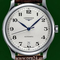 Longines Master Collection 38mm Automatic Date