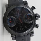 Graham Swordfish Chronograph All Black