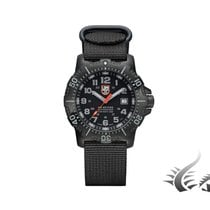 Luminox Sea for Navy Use, Black