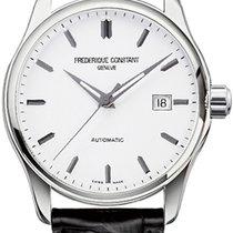 Frederique Constant Index Slim Date FC-303S5B6