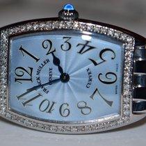 Franck Muller Master Geneve Curvex Diamond