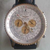 Breitling Navitimer Cosmonaute Chronograph