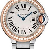 Cartier Ballon Bleu - 28mm we902079