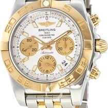 Breitling Chronomat Men's Watch CB014012/G713-TT
