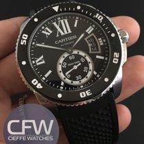 Cartier Calibre de Cartier Diver