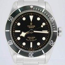 Tudor Heritage Black Bay Ref 79220N