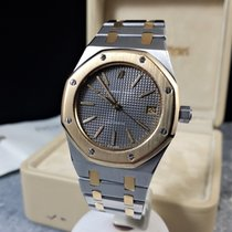 Audemars Piguet Royal Oak Automatic / 36 mm / Service 2016 / Box