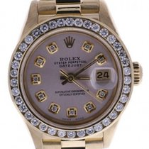 Rolex President Automatic-self-wind Womens Watch 69168