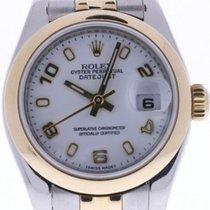 Rolex Datejust Swiss-automatic Womens Watch 179163waso