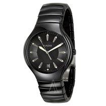 雷达 (Rado) Men's Rado True Watch