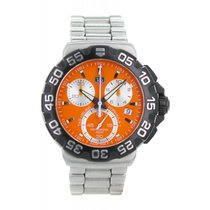 TAG Heuer Formula One Chronographe - Ref CAH1113