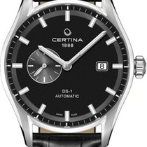 Certina DS-1 Small Second C006.428.16.051.00 Herren Automatiku...