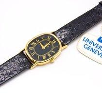 Universal Genève Vintage Oro Gold 18kt