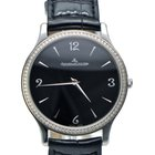 Jaeger-LeCoultre Master Ultra Thin with Original Diamond Bez