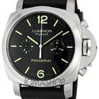 Panerai Luminor Flyback Chronograph 1950 Mens Watch PAM00361