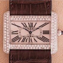 Cartier Divan GM 2612