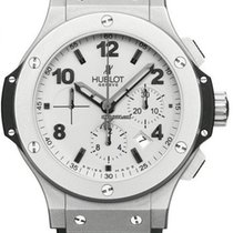 Hublot Big Bang Platinum